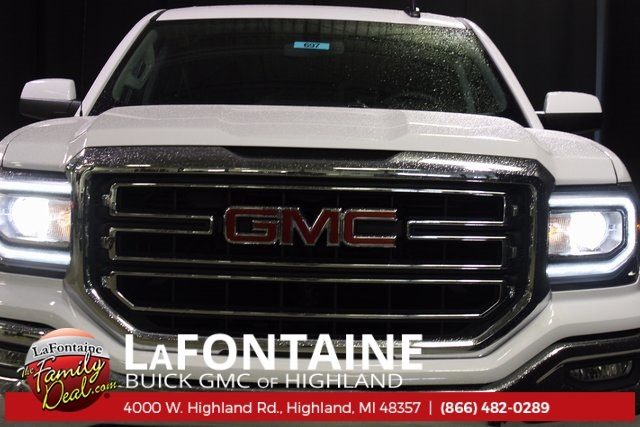 2018 Sierra 1500 Extended Cab 4x4,  Pickup #18G3687 - photo 13