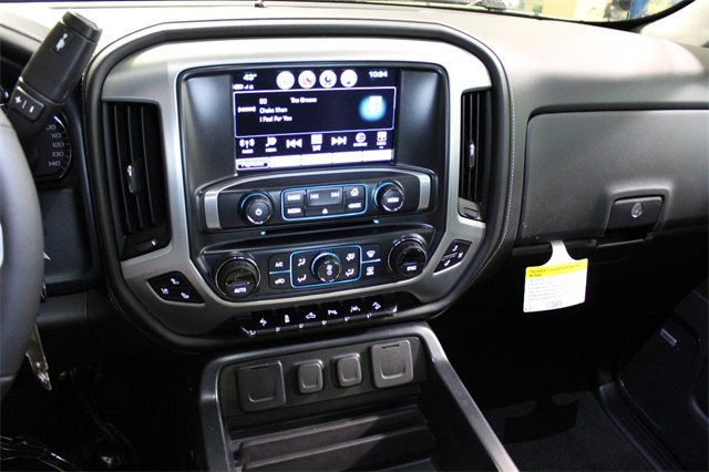 2018 Sierra 1500 Extended Cab 4x4,  Pickup #18G3687 - photo 23