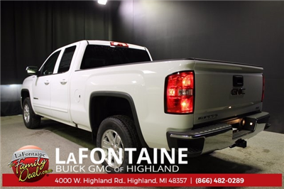 2018 Sierra 1500 Extended Cab 4x4,  Pickup #18G3687 - photo 16