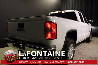 2018 Sierra 1500 Extended Cab 4x4,  Pickup #18G3687 - photo 2