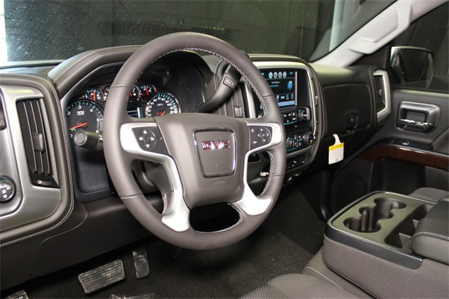 2018 Sierra 1500 Extended Cab 4x4,  Pickup #18G3703 - photo 14