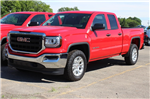 2018 Sierra 1500 Extended Cab 4x4,  Pickup #18G3723 - photo 1
