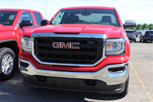 2018 Sierra 1500 Extended Cab 4x4,  Pickup #18G3724 - photo 3