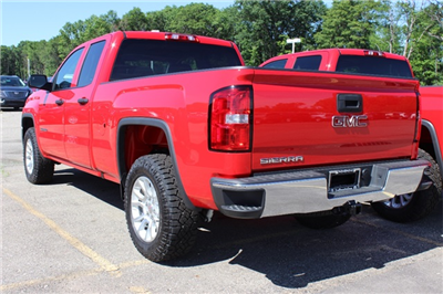 2018 Sierra 1500 Extended Cab 4x4,  Pickup #18G3724 - photo 2