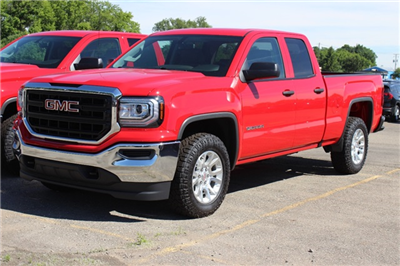 2018 Sierra 1500 Extended Cab 4x4,  Pickup #18G3735 - photo 1