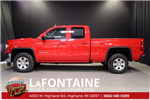 2018 Sierra 1500 Extended Cab 4x4,  Pickup #18G3775 - photo 18