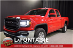 2018 Sierra 1500 Extended Cab 4x4,  Pickup #18G3775 - photo 1
