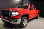 2018 Sierra 1500 Extended Cab 4x4,  Pickup #18G3775 - photo 19