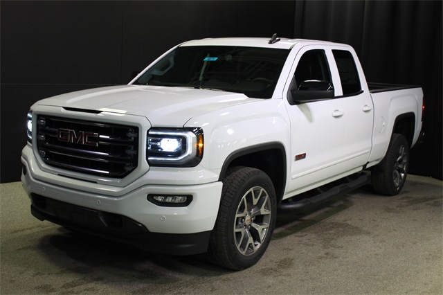 2018 Sierra 1500 Extended Cab 4x4,  Pickup #18G3871 - photo 1