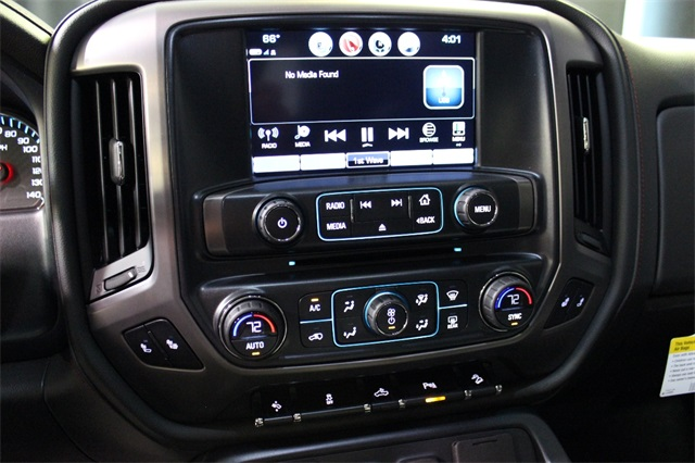 2018 Sierra 1500 Extended Cab 4x4,  Pickup #18G3871 - photo 19