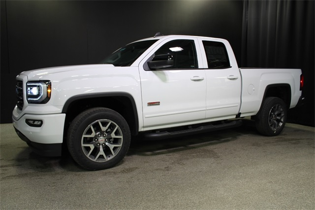 2018 Sierra 1500 Extended Cab 4x4,  Pickup #18G3871 - photo 8