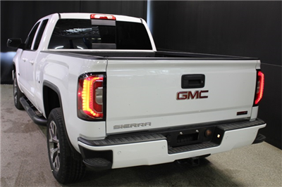 2018 Sierra 1500 Extended Cab 4x4,  Pickup #18G3871 - photo 2