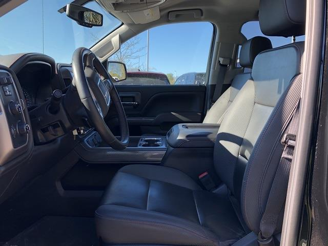 2018 Sierra 1500 Extended Cab 4x4,  Pickup #18G4016 - photo 6