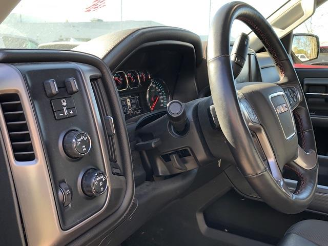 2018 Sierra 1500 Extended Cab 4x4,  Pickup #18G4016 - photo 7