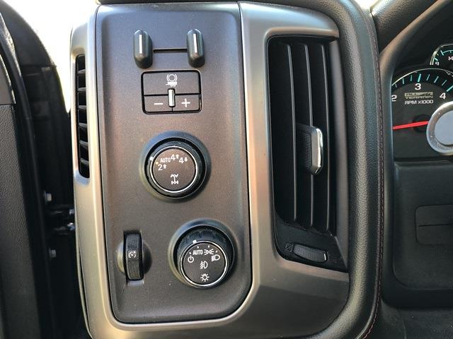 2018 Sierra 1500 Extended Cab 4x4,  Pickup #18G4016 - photo 8