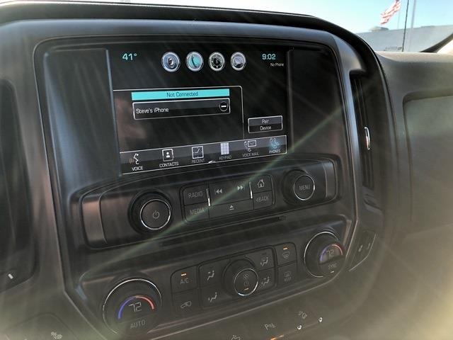 2018 Sierra 1500 Extended Cab 4x4,  Pickup #18G4016 - photo 2