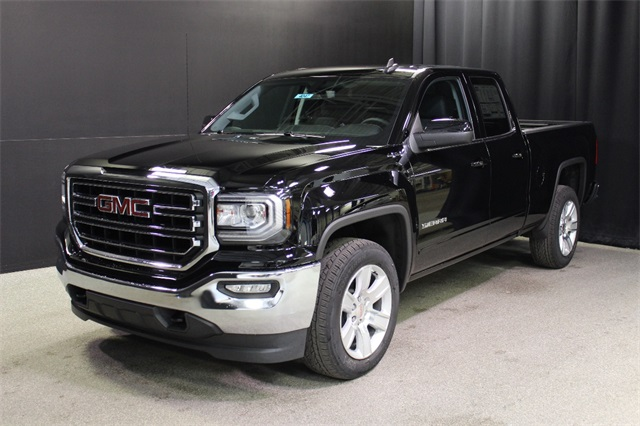 2018 Sierra 1500 Extended Cab 4x4,  Pickup #18G4091 - photo 1