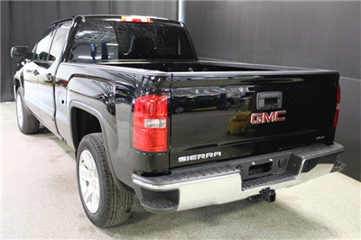2018 Sierra 1500 Extended Cab 4x4,  Pickup #18G4091 - photo 7