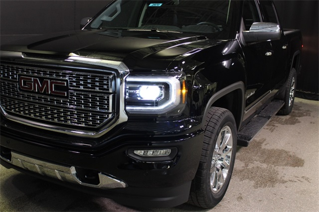 2018 Sierra 1500 Crew Cab 4x4,  Pickup #18G4118 - photo 4
