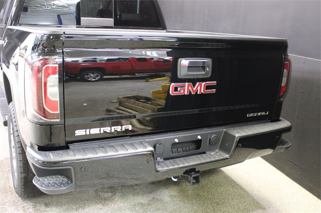 2018 Sierra 1500 Crew Cab 4x4,  Pickup #18G4118 - photo 2