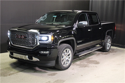 2018 Sierra 1500 Crew Cab 4x4,  Pickup #18G4118 - photo 1