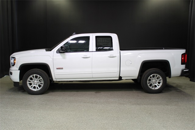 2018 Sierra 1500 Extended Cab 4x4,  Pickup #18G4162 - photo 8