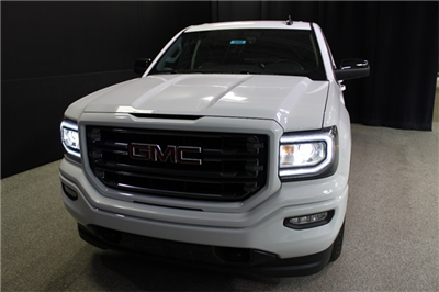 2018 Sierra 1500 Extended Cab 4x4,  Pickup #18G4162 - photo 3