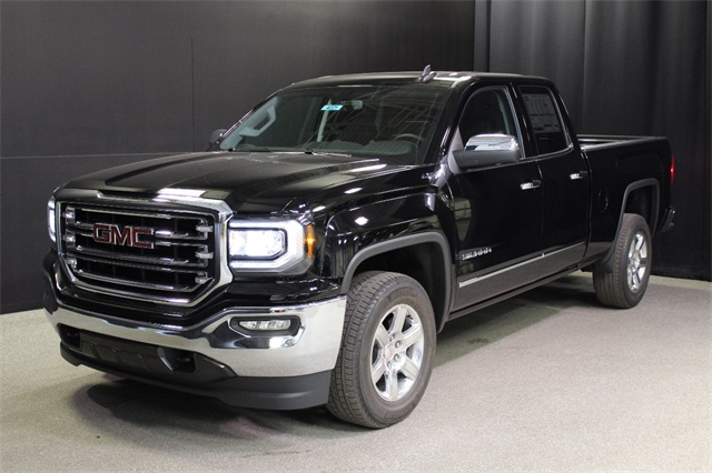 2018 Sierra 1500 Extended Cab 4x4,  Pickup #18G4221 - photo 1