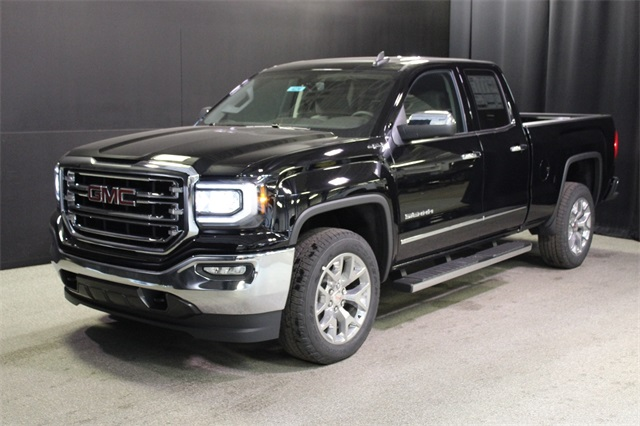 2018 Sierra 1500 Extended Cab 4x4,  Pickup #18G4232 - photo 1
