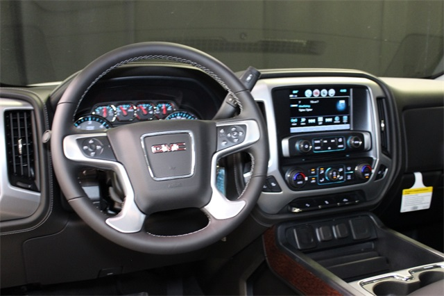 2018 Sierra 1500 Extended Cab 4x4,  Pickup #18G4232 - photo 11