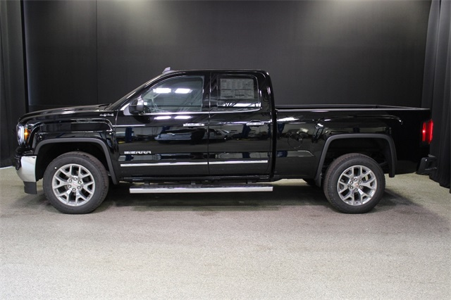 2018 Sierra 1500 Extended Cab 4x4,  Pickup #18G4232 - photo 7