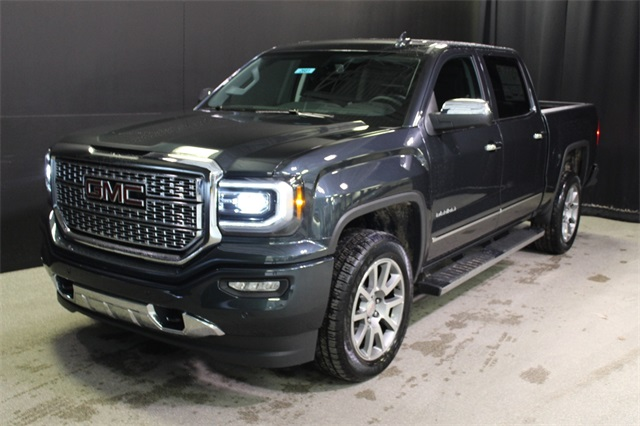 2018 Sierra 1500 Crew Cab 4x4,  Pickup #18G4309 - photo 1