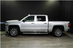 2018 Sierra 1500 Crew Cab 4x4,  Pickup #18G4387 - photo 3
