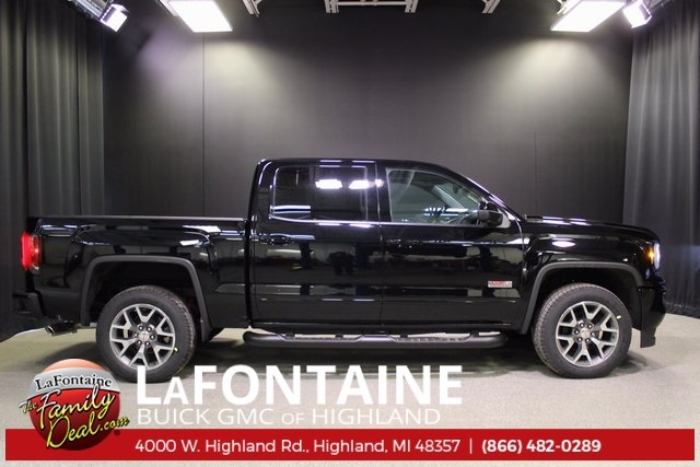 2018 Sierra 1500 Crew Cab 4x4,  Pickup #18G4569 - photo 5