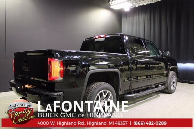 2018 Sierra 1500 Crew Cab 4x4,  Pickup #18G4569 - photo 2