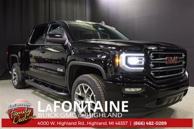 2018 Sierra 1500 Crew Cab 4x4,  Pickup #18G4569 - photo 1