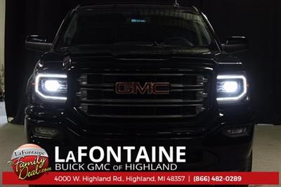 2018 Sierra 1500 Crew Cab 4x4,  Pickup #18G4569 - photo 3