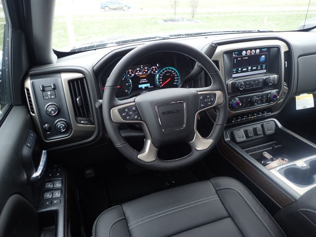 2018 Sierra 1500 Crew Cab 4x4,  Pickup #18G4577 - photo 11