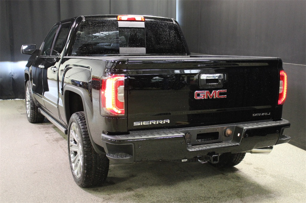 2018 Sierra 1500 Crew Cab 4x4,  Pickup #18G4577 - photo 2