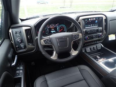 2018 Sierra 1500 Crew Cab 4x4,  Pickup #18G4619 - photo 11