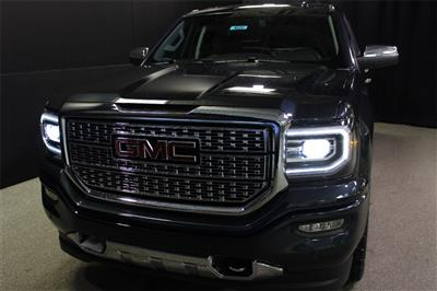 2018 Sierra 1500 Crew Cab 4x4,  Pickup #18G4619 - photo 3