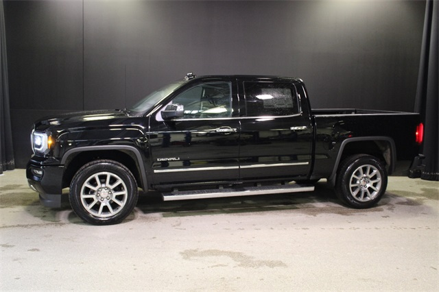 2018 Sierra 1500 Crew Cab 4x4,  Pickup #18G4693 - photo 7