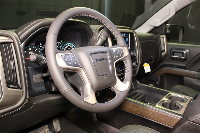 2018 Sierra 1500 Crew Cab 4x4,  Pickup #18G4726 - photo 13