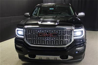 2018 Sierra 1500 Crew Cab 4x4,  Pickup #18G4726 - photo 3