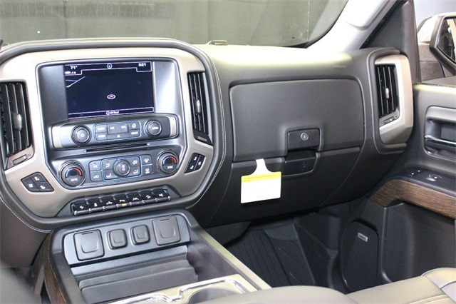 2018 Sierra 1500 Crew Cab 4x4,  Pickup #18G4736 - photo 11