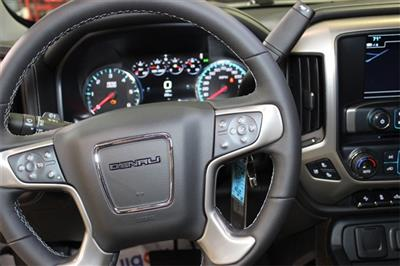 2018 Sierra 1500 Crew Cab 4x4,  Pickup #18G4736 - photo 12