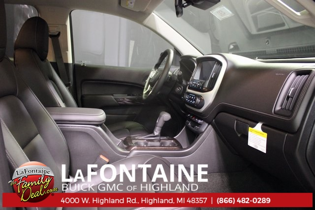 2018 Canyon Crew Cab 4x4, Pickup #18G490 - photo 19