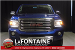 2018 Canyon Crew Cab 4x4, Pickup #18G490 - photo 21