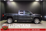 2018 Sierra 1500 Extended Cab 4x4 Pickup #18G642 - photo 4