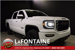 2018 Sierra 1500 Crew Cab 4x4, Pickup #18G646 - photo 3